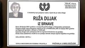 Ruža Dujak