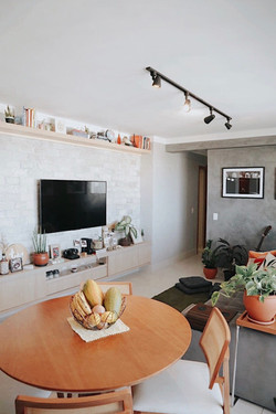 Apartamento T+Y - GO