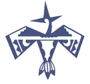 petroglyph bird