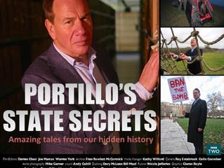 New BBC series: Portillo's State Secrets