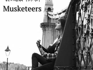 SINGLE REVIEW: GEORGIA MARIA - MUSKETEERS