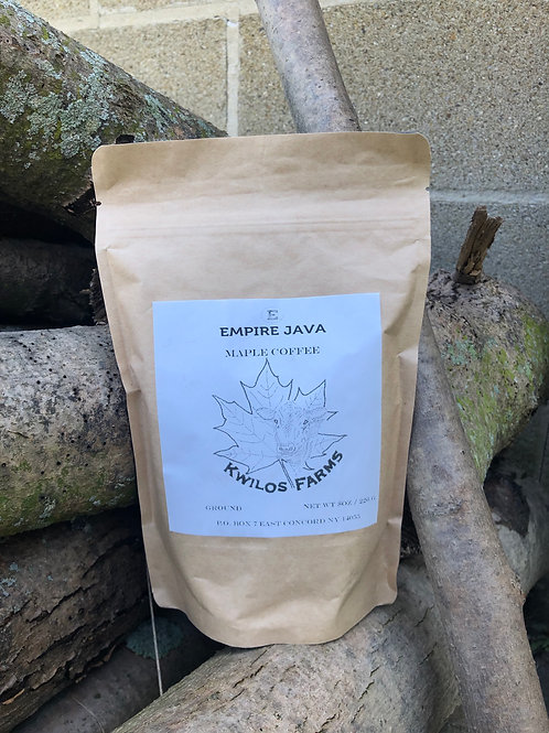 Empire Java Maple Coffee