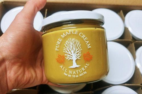 1 pound Maple Cream