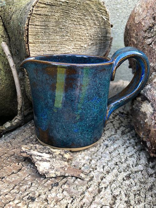 Ceramic Syrup Pitcher
