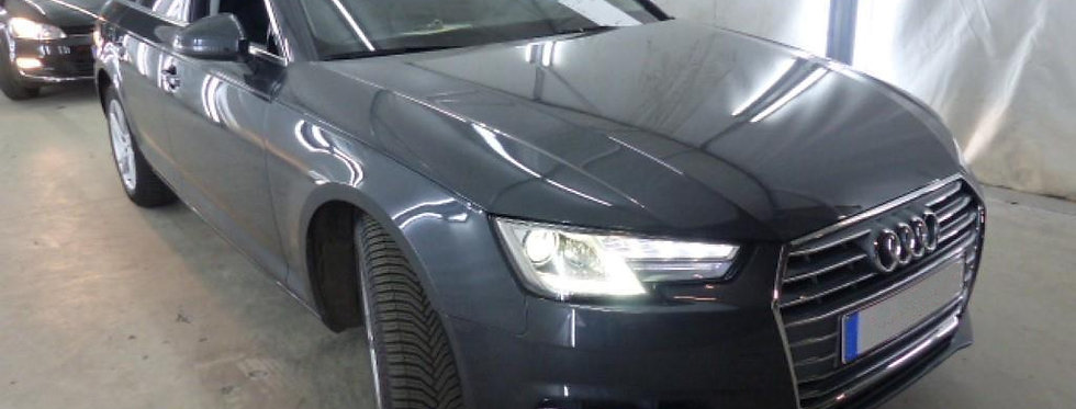 Audi A4 Avant 2.0 TDI Sport S Tronic 2017