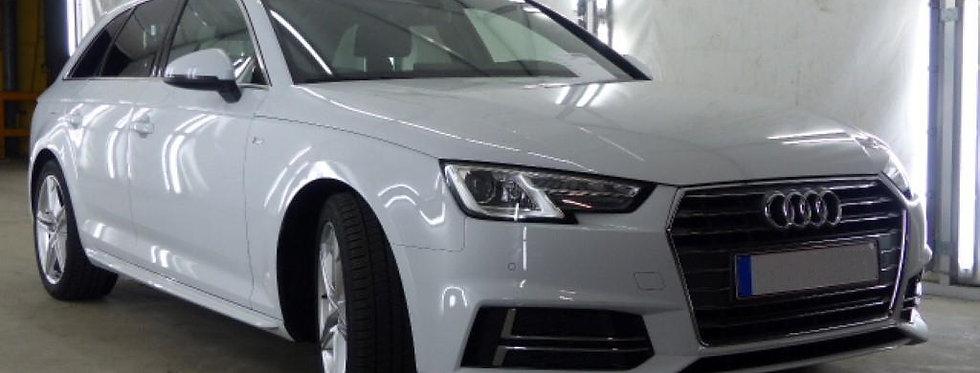 Audi A4 Avant 2.0 TDI Sport 2017