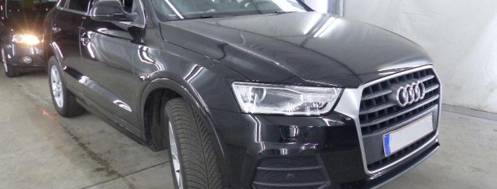 Audi Q3 Sport 2.0 TDI 2017