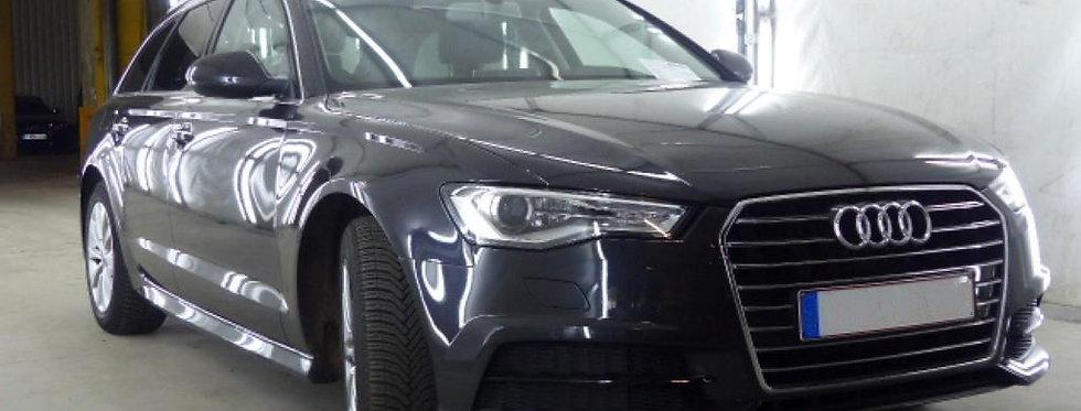 Audi A6 Avant 2.0 TDI Ultra S Tronic 2017