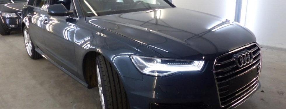Audi A6 Avant 3.0 TDi V6 Biturbo Quattro Tiptronic 2016