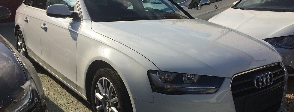 Audi A4 Avant 2.0 TDI 2014