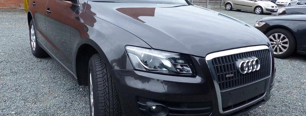 Audi Q5 2.0 Quattro S Tronic 2012