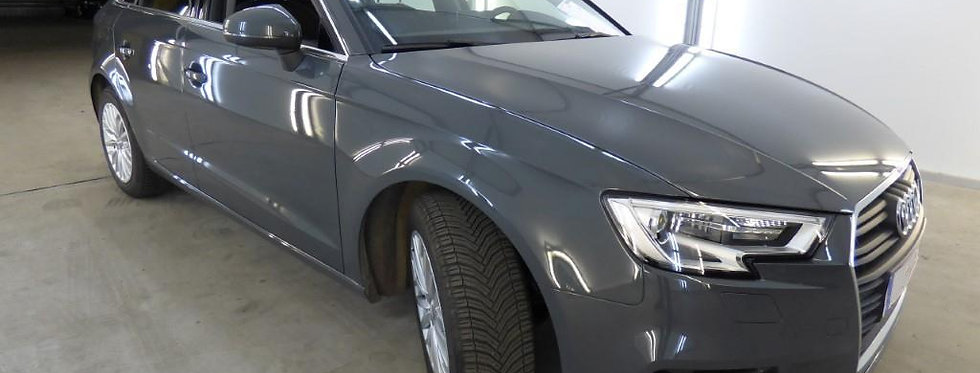 Audi A3 Sportback 1.6 TDI 2017