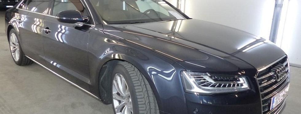 Audi A8 3.0 TDI V6 Quattro Tiptronic 2015