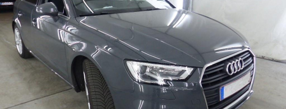 Audi A3 Sportback 2.0 TDI Sport 2017