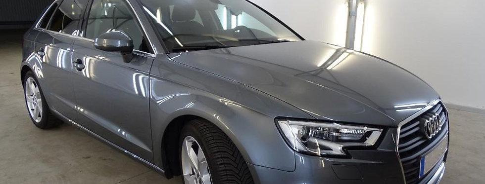 Audi A3 Sportback1.6 TDI 2017
