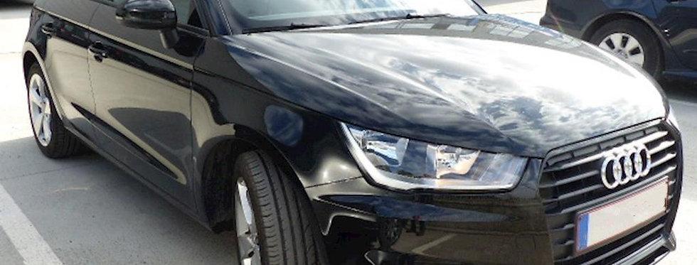 Audi A1 Sportback 1.6 TDI Sport S Tronic 2016