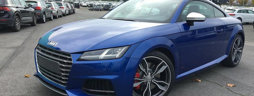 Audi TTS 2.0TFSI QU 310HP STR 2017