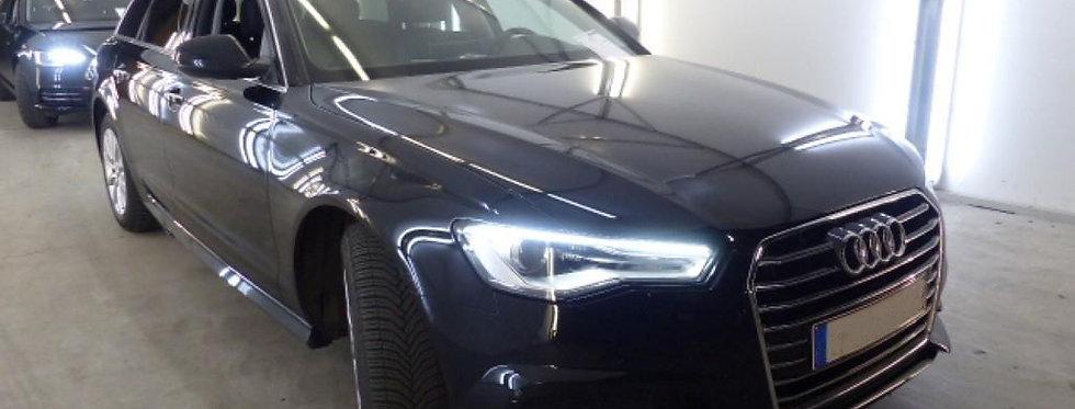 Audi A6 2.0 TDI Ultra S Tronic 2017