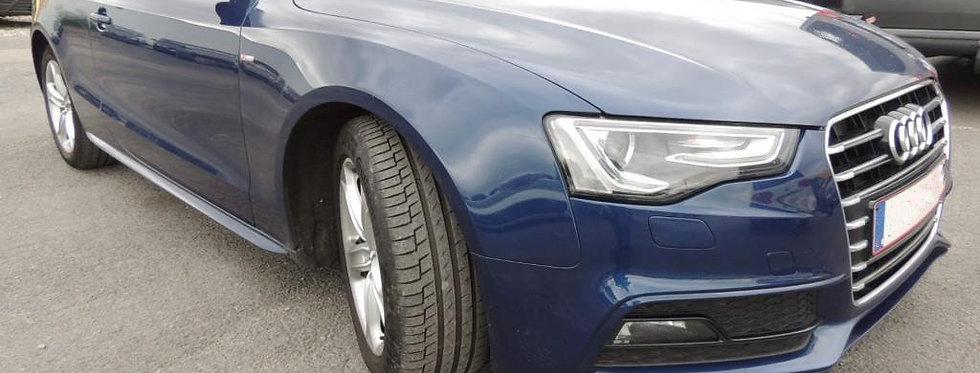 Audi A5 2.0 TDI ultra 2016
