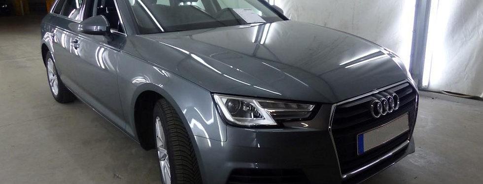 Audi A4 Avant 2.0 TDI 2017