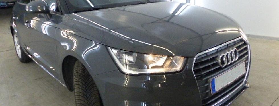 Audi A1 Sportback S Tronic 1.4 TDI 2017