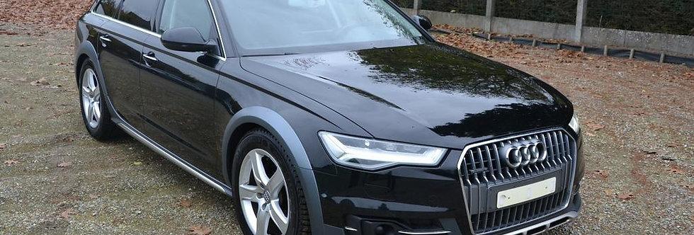 Audi A6 Allroad 3.0 TDI V6 Quattro S Tronic 2015
