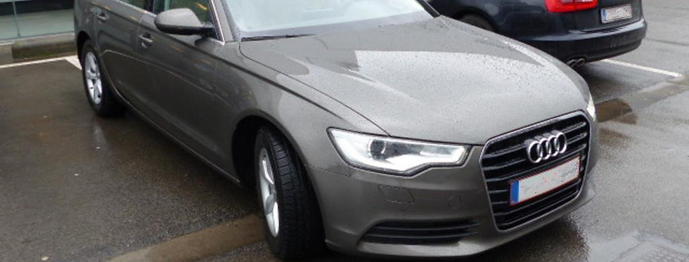 Audi A6 Avant 2.0 2012