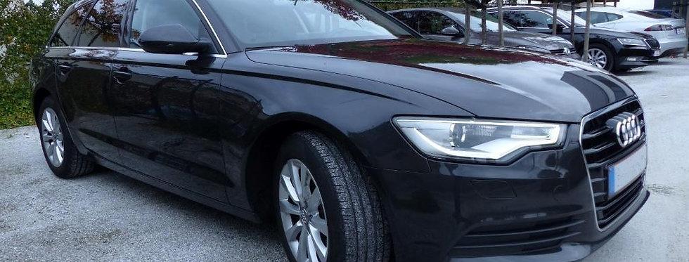 Audi A6 Avant 2.0 TDI 2014