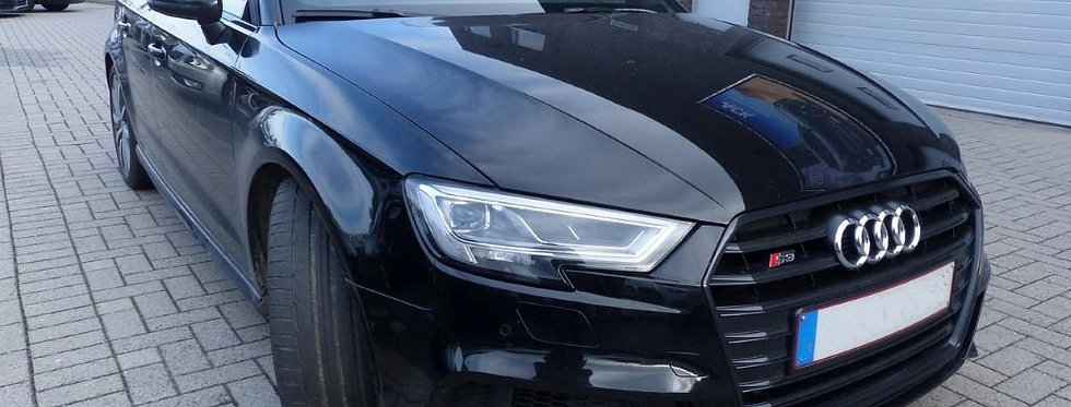 Audi S3 Sportback 2.0 TFSI Quattro S Tronic 2017