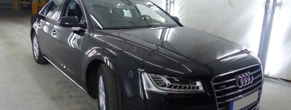 Audi A8 3.0 TDI V6 Quattro Tiptronic 2014
