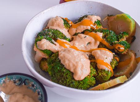 Vegane Käsesauce | Healthy & delicious