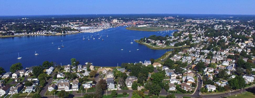 Norwalk, CT Harbor