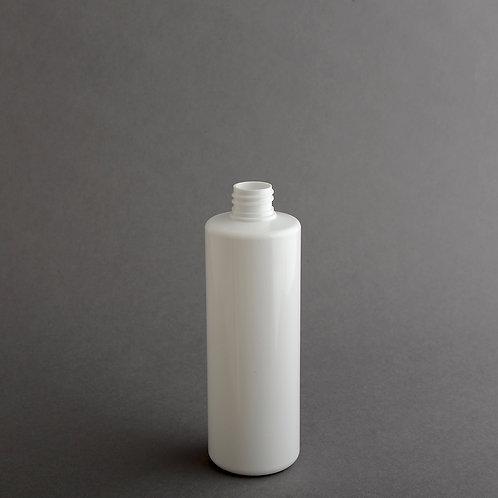 16 oz WHITE PETE CYLINDER ROUND 28/410