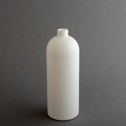 28 oz WHITE HDPE IMPERIAL 28/410