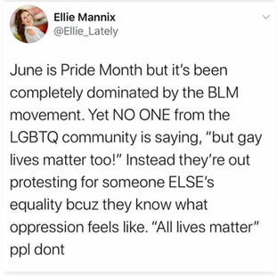 Why is June Pride Month?
