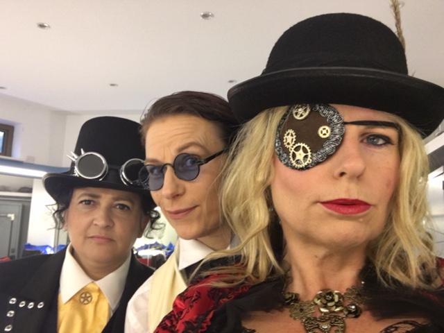 Lanyon, Jekyll, Katherine