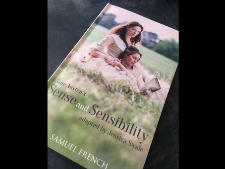 Sense and Sensibility - the players need you!