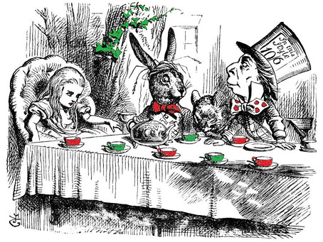 Tickets now on sale for Alice in Wonderland