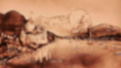Sand Malerei Show Schweiz