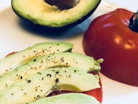 4 Satisfying Grain-Free Snack Ideas
