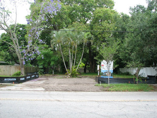 Scattered Site Home Building Challenges in Sarasota, Florida