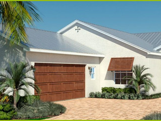 Green Home Site Selection