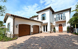 Sarasota Custom Home Builder