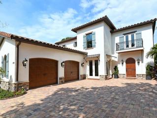 Custom Homes in Sarasota