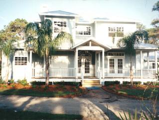 Local Builder in Sarasota