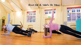 Ibiza Chill Teens Saints N10 Dance School