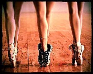 Teens London Institue of Dance