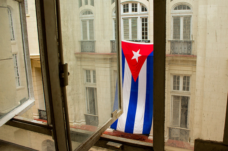 Bridging the gap to Cuba: 110 miles & a world apart