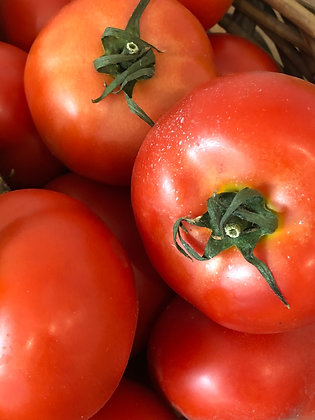 Tomate ronde /100g
