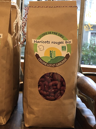 Haricots Rouges /500g